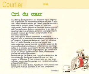 101 – Batt Mag – 1998