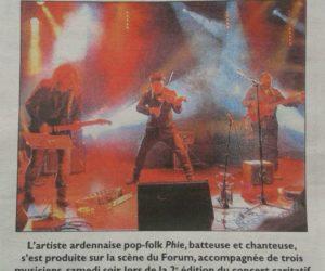 90-L'Ardennais – avril 2013